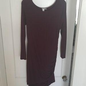 Bodycon Halogen Dress